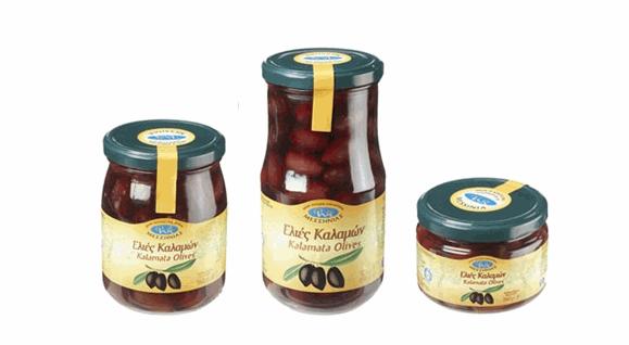 Αγορά Π.Ο.Π. Ελιές Καλαμάτας εξαιρετικής ποιότητας