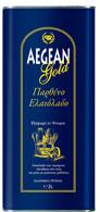 Αγορά Παρθένο ελαιόλαδο Aegean Gold σε ΔOXEIO 5L