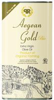 Αγορά Βιολογικά εξαιρετικά παρθένο ελαιόλαδο Aegean Gold