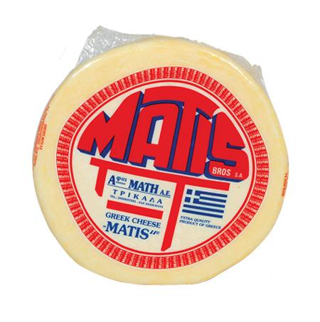 Αγορά Ημίσκληρο τυρί Μάτης