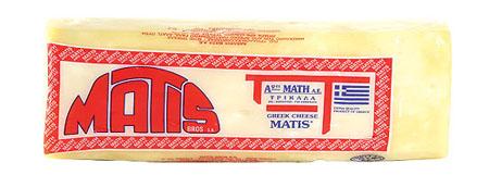 Αγορά Tυρί Μάτης σε φορμα e 3 kg