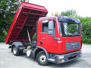 Αγορά Εμπορία μεγάλων φορτηγών και ελαφρών επαγγελματικών αυτοκίνητων