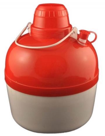Αγορά Θερμός πλαστικό επενδυμένο 5 lt Νο 505 (Νο 505)
