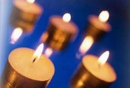 Αγορά Κεριά αρωματικά-αντικουνουπικά