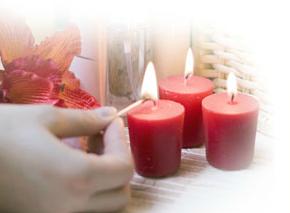 Αγορά Όλα τα είδη κεριών