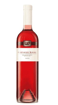 Αγορά Ροζέ κρασί Grenache Rouge με ντελικάτο άρωμα