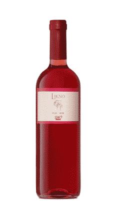 Αγορά Ροζέ επιτραπέζιος οίνος LIKNO με φρουτώδες άρωμα