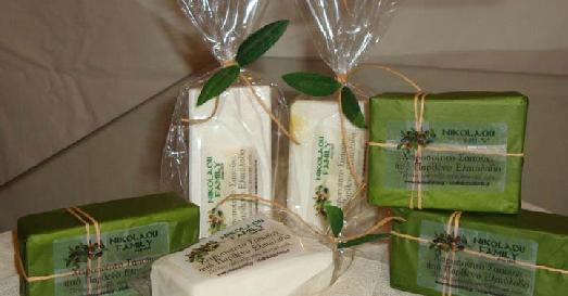 Αγορά Σαπούνι για όλες τις δουλειές του σπιτιού