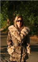 Αγορά Fur garments of mink scraps
