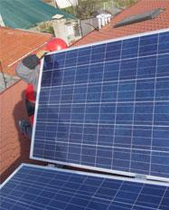 Αγορά Φωτοβολταϊκά σε οικιακές & επαγγελματικές στέγες