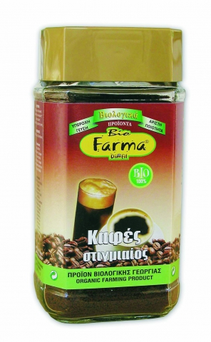 Αγορά Καφές Στιγμιαίος 100gr
