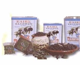 Αγορά Ελιές επιτραπέζιες και ελιές υπέροχης ποιότητας
