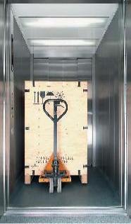 Αγορά Ανελκυστήρες Φορτίων
