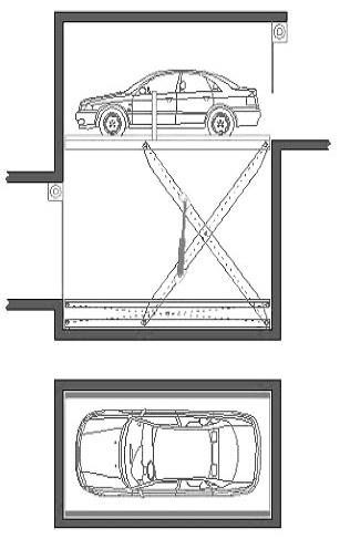 Αγορά Συστήματα Στάθμευσης Αυτοκινήτων