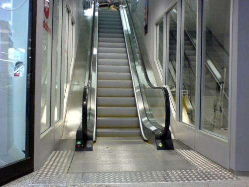 Αγορά Κυλιόμενες Σκάλες και Κυλιόμενοι Διάδρομοι