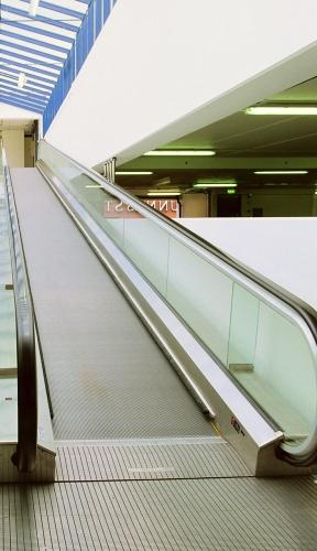 Αγορά Κυλιόμενοι διάδρομοι