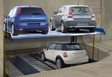 Αγορά Υδραυλικά συστήματα στάθμευσης