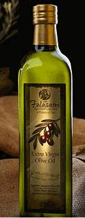 Αγορά Eξαιρετικό παρθένο ελαιόλαδο Νύμφη Φαλασάρνη