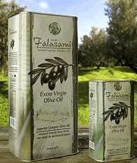 Αγορά Έλαιόλαδο υψηλού επιπέδου από τον ελληνικό παραγωγό
