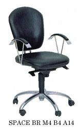 Αγορά Τροχήλατο λειτουργικό κάθισμα, κατάλληλο για πολύωρη χρήση