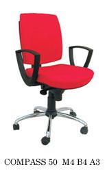 Αγορά Καθίσματα Εργασιακά Compass