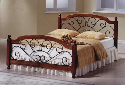 Αγορά Mεταλλικό κρεβάτι Victoria