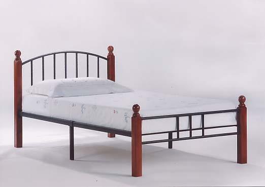 Αγορά Μεταλλικό Κρεβάτι Nefeli Μονό και Διπλό