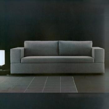 Αγορά Καναπές κρεβάτι με απλές γραμμές