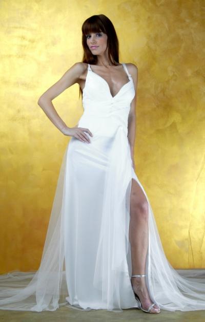 Αγορά Νυφικα Couture
