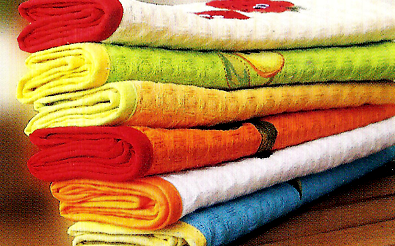 Αγορά Σέτ πετσέτες κουζίνας A.NIDONE