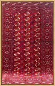 Αγορά Χαλι απο Τουρκμενιστάν