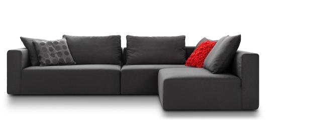 Αγορά Διακριτικός και ευέλικτος καναπές