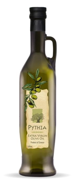 Αγορά Ελαιόλαδο Pythia Amforeus