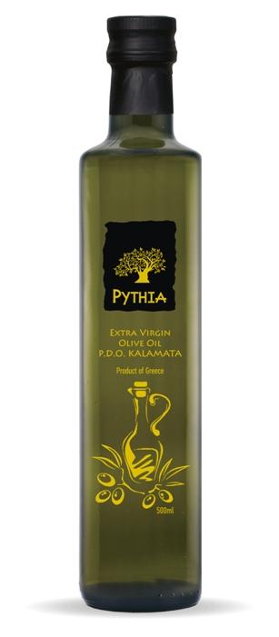Αγορά Ελαιόλαδο Pythia P.D.O. Kalamata