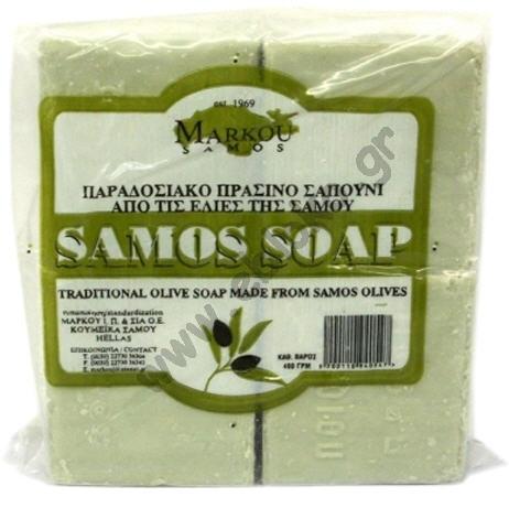 Αγορά Samos soap MARKOU 4 x 100gr