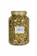 Αγορά Ελιές Καλαμών σε πλαστικό Βάζο 1 kg