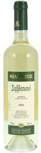 Αγορά Κρασί «ΦΙΛΑΡΕΤΟΣ ΣΑΒΒΑΤΙΑΝΟ» με λεπτή και απαλή γεύση
