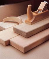 Αγορά Hardwoods - Softwoods