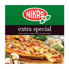 Αγορά Κατεψυγμένες πίτσες σε μεγάλη ποικιλία γεύσεω