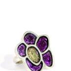 Δαχτυλίδι από ασήμι
