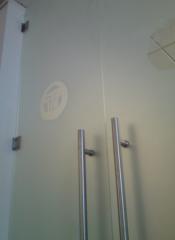 Συρόμενες πόρτες