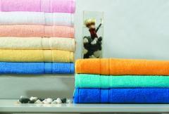 Σετ πετσέτες 3τεμ .Basic