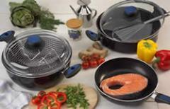 Αντικολλητικά σκεύη μαγειρικής