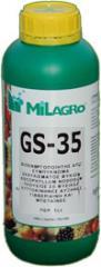 Βιοενεργοποιητες GS - 35