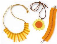 Κοσμήματα amber