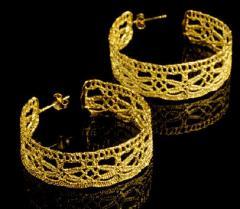Κοσμήματα Χρυσά και Σκουλαρίκια χρυσά