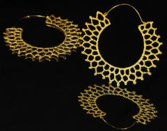 Χρυσα σκουλαρικια