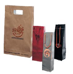 Χάρτινη τσάντα Convinience