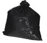 Σακούλες απορριμάτων σε διάφορα μεγέθη