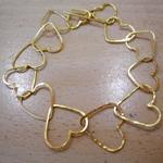 Βραχιόλια Χρυσά